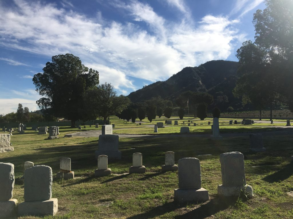 bardsdale cemetery